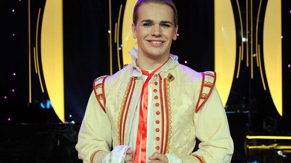 Andre Linman Keikat