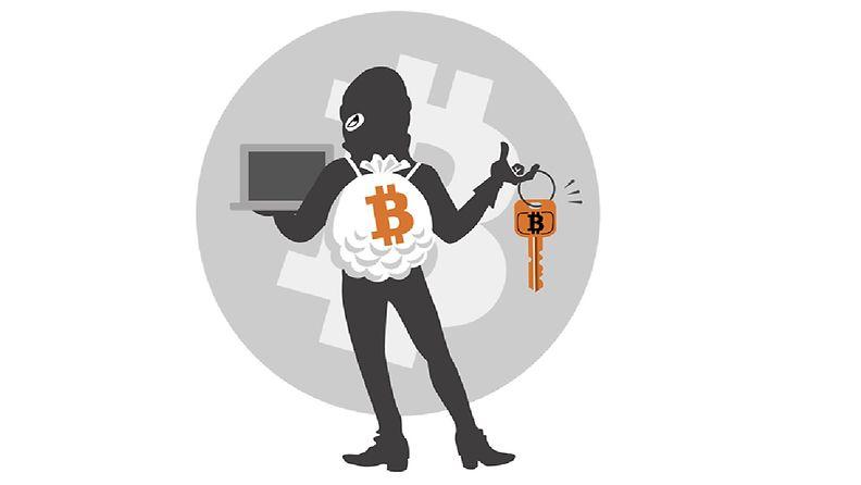 Bitcoinvarkaus