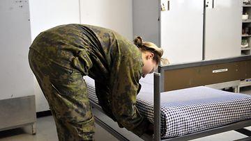 Naisten Armeija