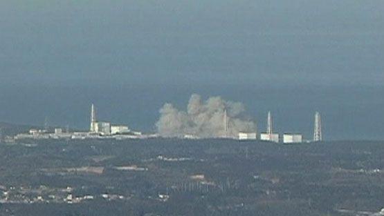 Fukushima Onnettomuus
