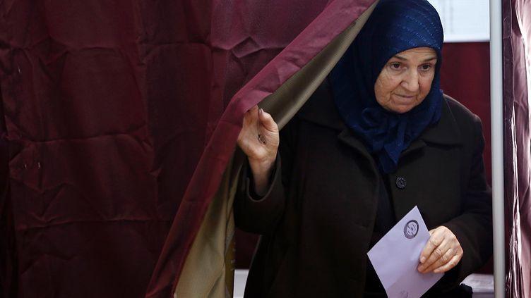 Turkin paikallisvaaleissa on 50 miljoonaa äänioikeutettua