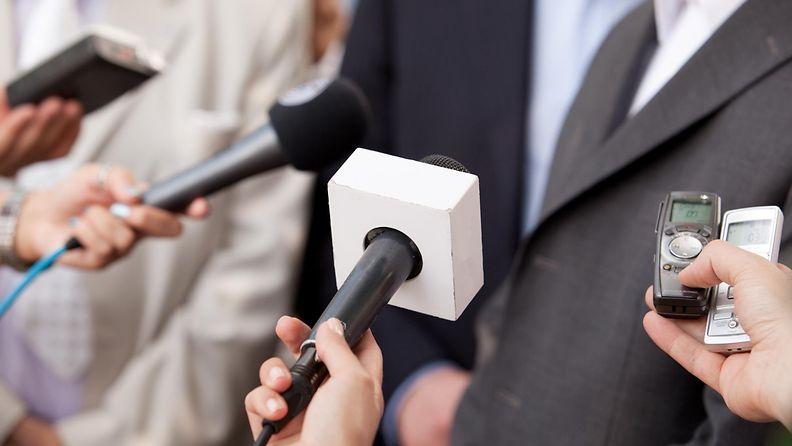 haastattelu