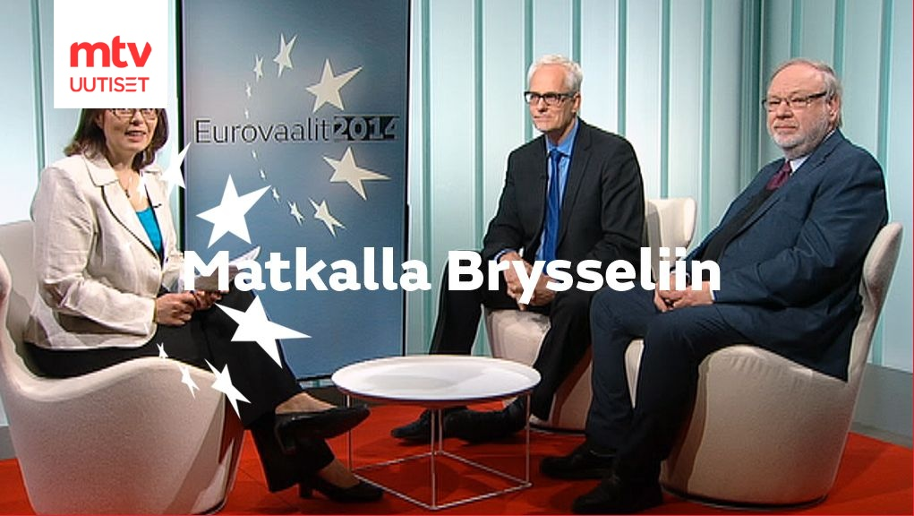 Rkp Eurovaaliehdokkaat
