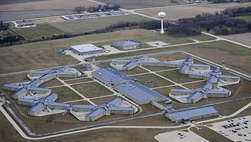 Thomson Correctional Center -vankila 17.11.2009. (Kuva: EPA)