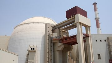 A file picture dated 21 August 2010 shows a general view of the Iranian nuclear power plant in Bushehr, southern Iran. The International Atomic Energy Agency (IAEA) on 08 November 2011 published the clearest indications to date that Iran has been developing a nuclear weapon. The report, which detailed a large number of nuclear-related projects and experiments, said that some of the activities might be ongoing. The Vienna-based agency concluded that Iran had worked on using uranium metal in a nuclear warhead and on computer-modelling of nuclear explosions.