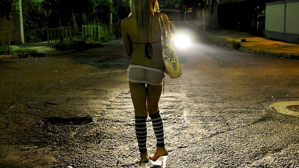 prostituoidut prostituutio suomessa