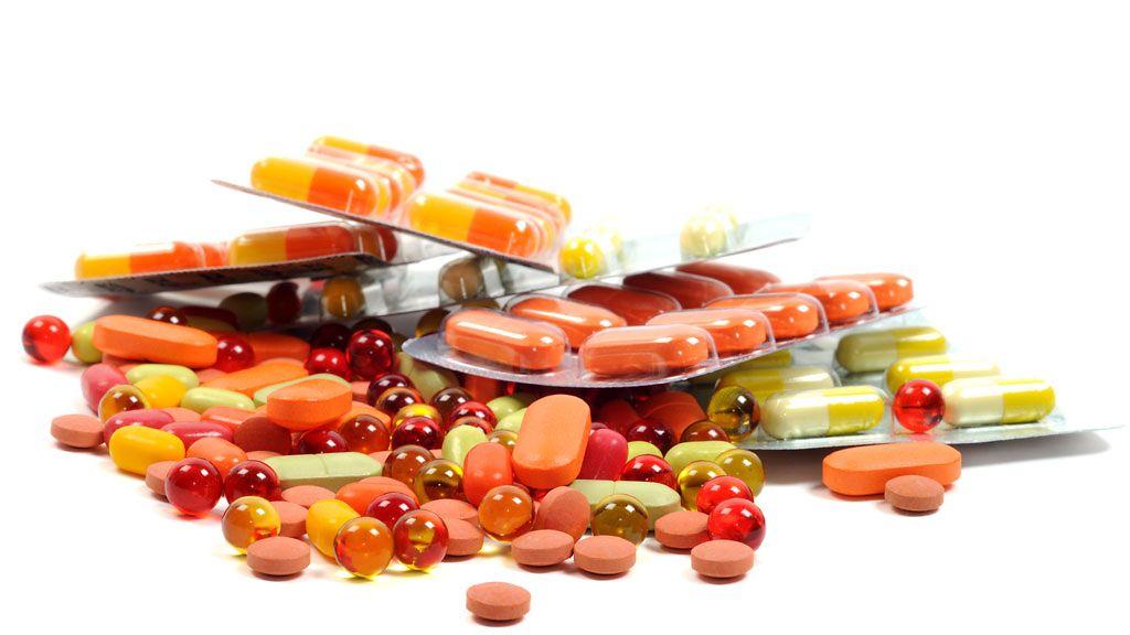 Vitamiinien Puutos