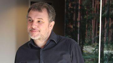 Mafian Naiset -kirjan kirjoittaja Lirio Abbate