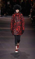 Moncler Gamme Rouge show, Autumn Winter 2014, Paris Fashion Week