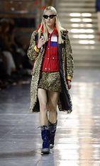 Miu Miu show, Autumn Winter 2014, Paris Fashion Week