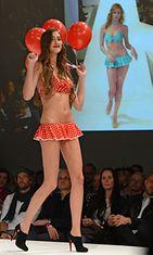 Uimapukumuotia, Buttress & Snatch, Berlin Fashion Week FW 2014/15