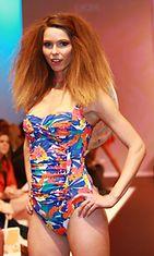 Uimapukumuotia, Lingerie & Swimwear At Moda 2014