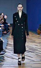Celine, Womenswear Fall Winter 2014 Paris Fashion Week