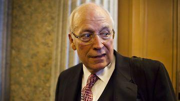 Yhdysvaltain entiselle varapresidentille Dick Cheneylle tehtiin sydämensiirto 71-vuotiaana.