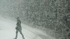 Raju talvimyrsky riepotellut Eurooppaa