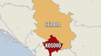 Serbia Ja Kosovo Ajautumassa Avoimeen Kriisiin Mtvuutiset Fi