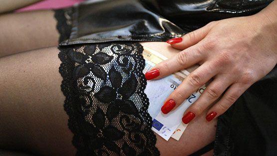 ihannepaino nainen prostituutio helsingissä