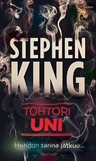 Stephen King: Tohtori Uni