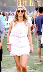 Nicky Hilton, Coachella 2014