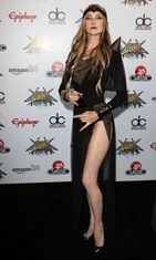 Temptress, 6th Annual Golden Gods Awards