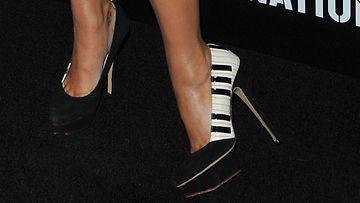 Katy Perryn kengät