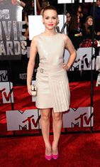 Holland Roden  MTV Movie Awardseissa 2014