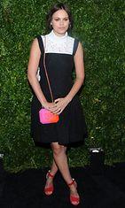 Atlanta de Cadenet, 2014 Tribeca Film Festival - Chanel Tribeca Film Festival Artist Dinner
