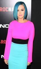 Katy Perry, ROC Nation Pre-Grammy Brunch 2012