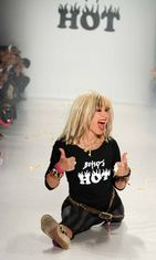 Betsey Johnson 2014