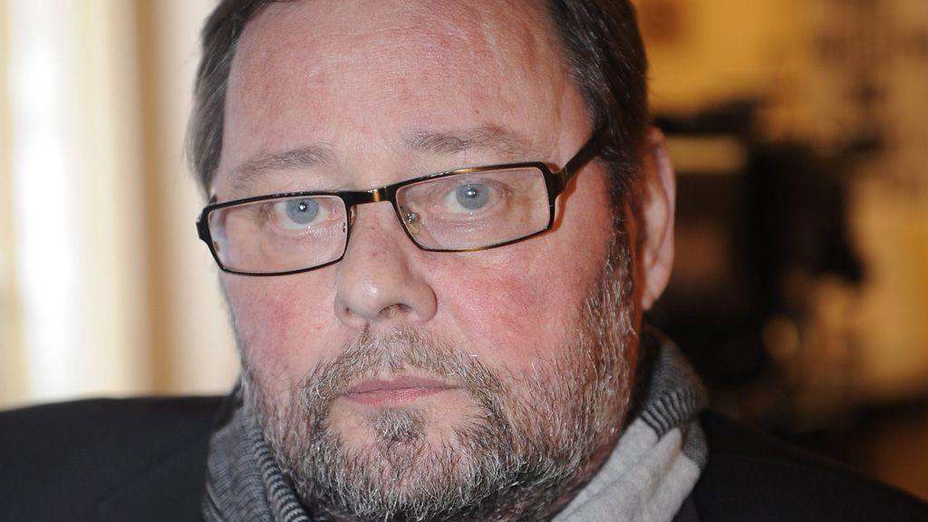 Timo Laukkio