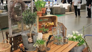 Varax Products, Kevätmessut 2014