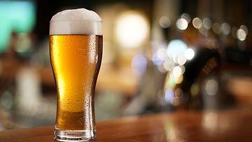 Voiko huurteinen olut olla terveellistä?