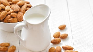 Mantelimaito voi olla hyvä korvike maitotuotteille.