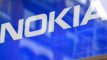 Nokia-logo uutislive