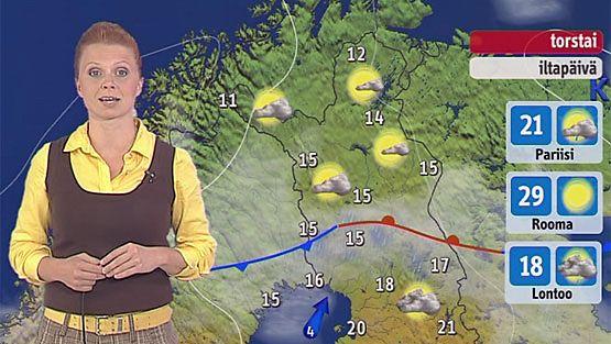 mtv3 meteorologi porno videot suomi