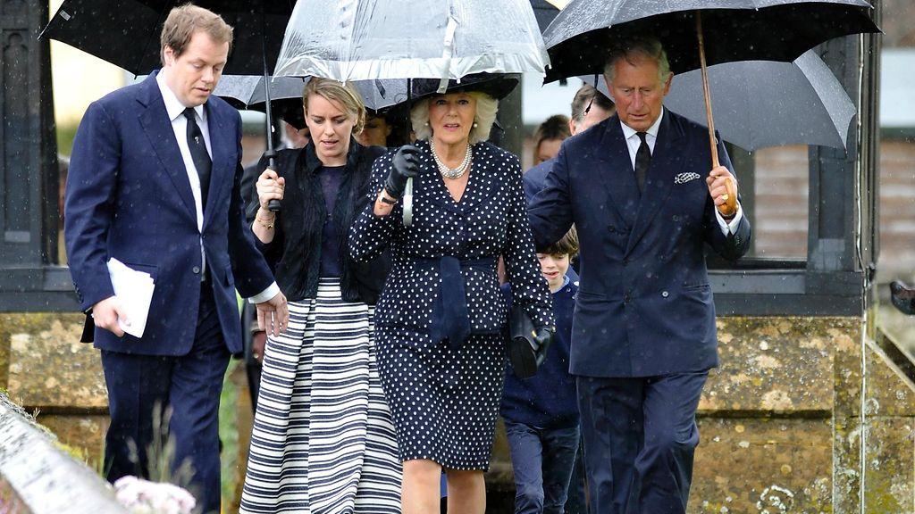 Cornwallin Herttuatar Camilla