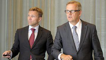 Timo Ritakalliosta Ilmarisen uusi toimitusjohtaja - Talous - Uutiset - MTV.fi