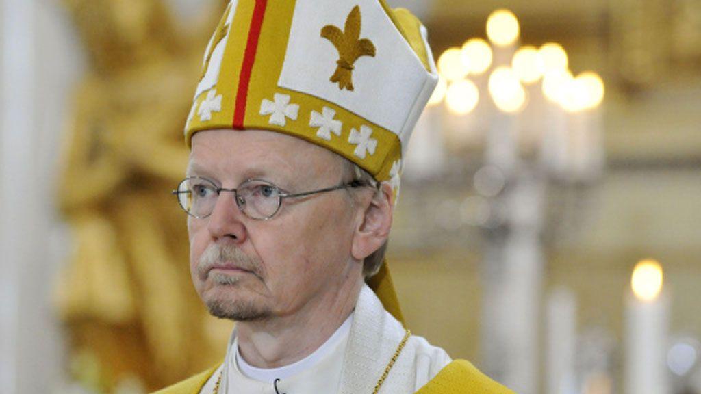 Tuore vierailu arkkipiispan mielessä: Väsymys näkyi paavin kasvoilta - Kotimaa - Uutiset - MTV.fi