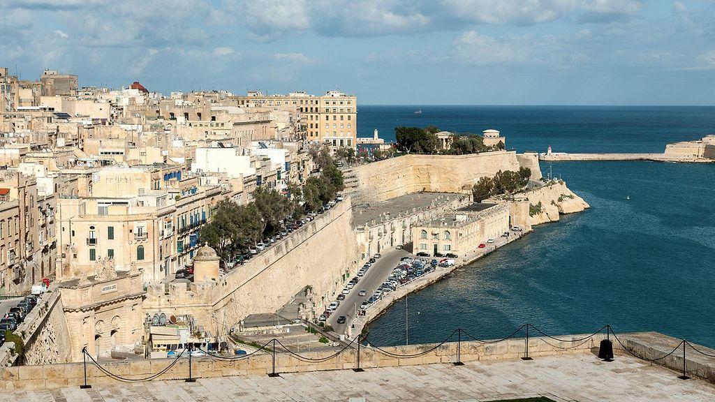 Malta Verotus