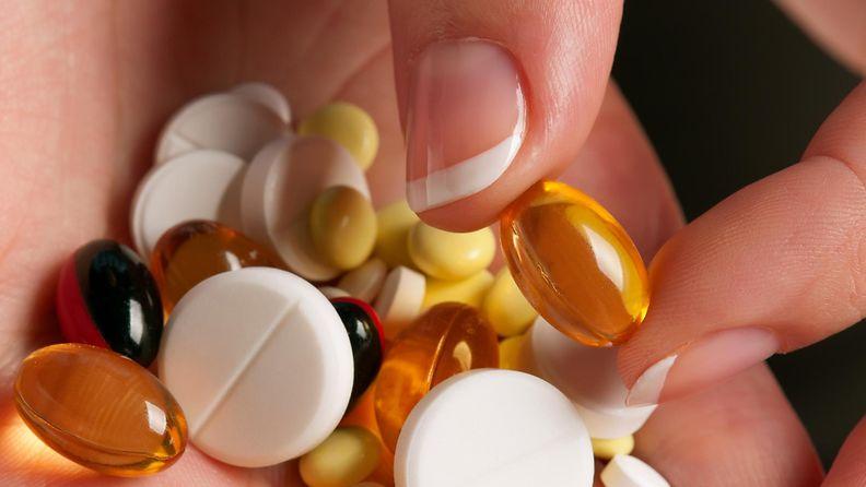 vitamiini