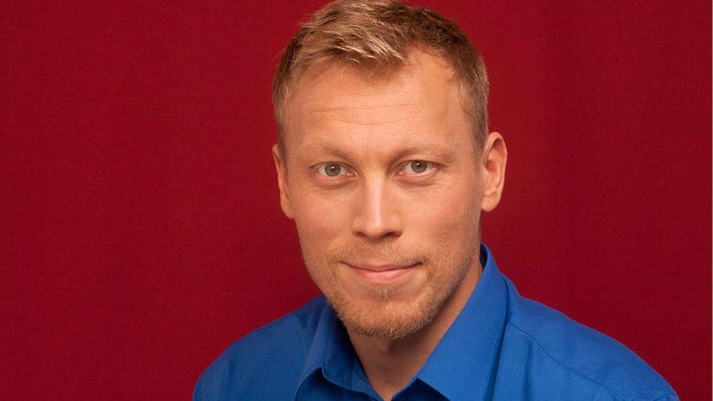 Timo-Pekka Luoma