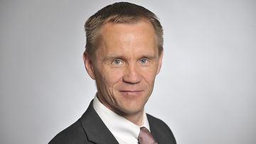 Mika Niikko, kansanedustaja, ps