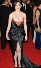 Rose McGowan, White House Correspondents' Dinner 2014