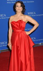 Bellamy Young, White House Correspondents' Dinner 2014