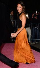 Pippa Middleton, The Boodles Boxing Ball 2013