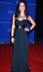 Michelle Branch,  White House Correspondents' Dinner 2014
