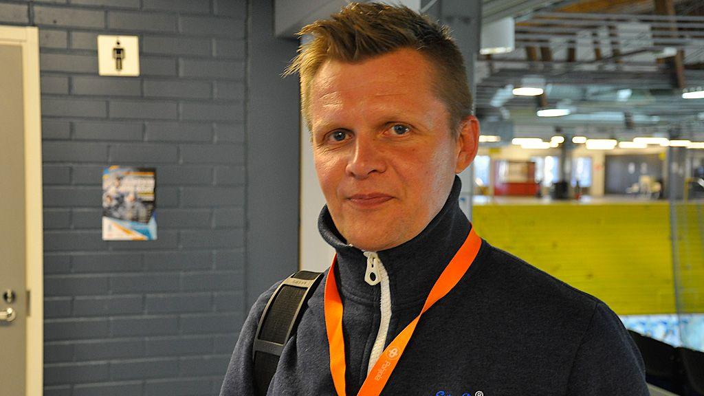 Mika Saukkonen