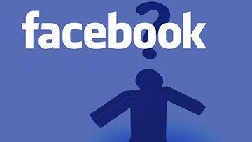 Mitä riskejä on siinä, jos hyväksyy tuntemattoman kaveripyynnön Facebookissa?