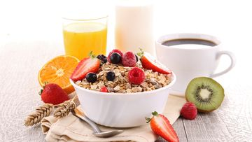Aamupala,-aineenvaihdunta