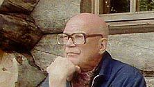 Kekkonen, Urho